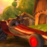 Скриншот Calvin Tucker's Redneck: Farm Animal Racing Tournament – Изображение 3