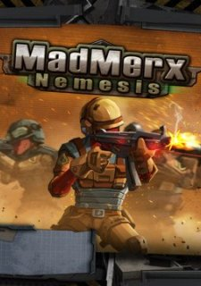 Mad Merx: Nemesis