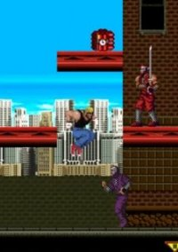Final Kombat – фото обложки игры