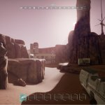 Скриншот MEMORIES OF MARS – Изображение 9