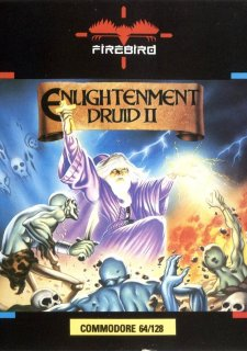 Enlightenment: Druid II