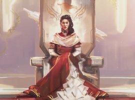 Сюжетный трейлер BattleTech предлагает бороться за честь законной королевы. Релиз в апреле!