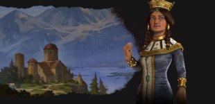 Sid Meier's Civilization VI: Rise and Fall. Представление Грузии