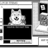 Скриншот WORLD OF HORROR – Изображение 5