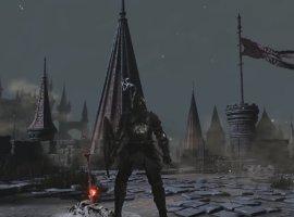 Вырезанный контент изDark Souls 3 предполагал «церемонию» Battle Royale. Посмотрите видео!