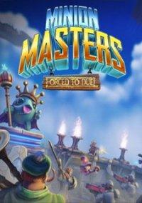 Minion Masters – фото обложки игры