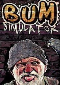 Bum Simulator – фото обложки игры