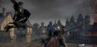 Conqueror's Blade. Анонсирующий трейлер