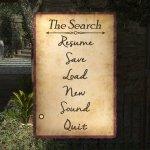 Скриншот The Search – Изображение 1