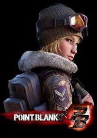 Point Blank – фото обложки игры