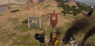 Total War: Rome 2. Трейлер DLC Desert Kingdoms