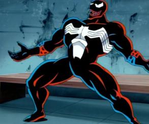 Ностальгия! Трейлер «Венома» переделали скадрами измультфильма «Человек-паук»
