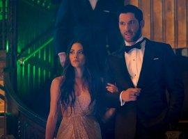 Дьявол снова встречает Еву втрейлере четвертого сезона «Люцифера»