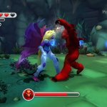 Скриншот Gormiti: The Lords of Nature! – Изображение 4