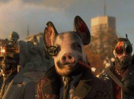 Суть. Все самое важное сбрифинга Ubisoft наE3 2019