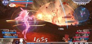 Dissidia Final Fantasy NT. Анонсирующий трейлер