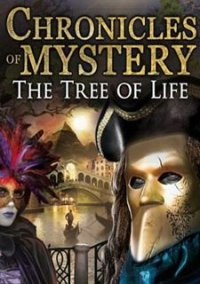 Chronicles Of Mystery: The Tree Of Life – фото обложки игры