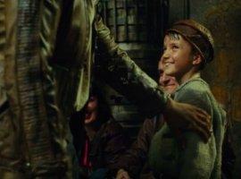 Российский мальчик из «Последних джедаев» рассказал КиноПоиску, каково сниматься в «Звездных войнах»