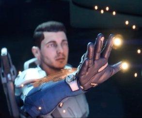 Интернет реагирует на финальный трейлер Mass Effect: Andromeda
