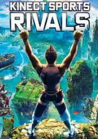 Kinect Sports Rivals – фото обложки игры