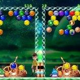 Скриншот PUZZLE BOBBLE Live! – Изображение 2
