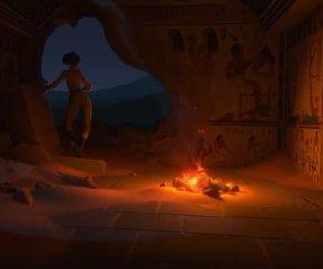 TGA 2017: Разработчики Firewatch анонсировали приключение In the Valley of Gods