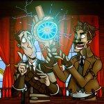 Скриншот The Steampunk League – Изображение 1