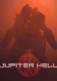 Jupiter Hell – фото обложки игры