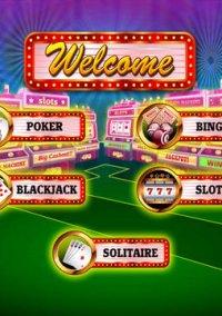 Casino Bonanza Royale – фото обложки игры