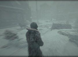 Мод Fallout 2287 добавил вFallout 4 настоящую (иочень холодную) ядерную зиму