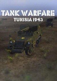 Tank Warfare: Tunisia 1943 – фото обложки игры