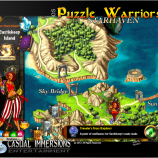 Скриншот Puzzle Warriors Adventure – Изображение 3