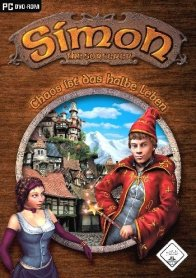 Simon the Sorcerer: Chaos Happens