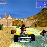 Скриншот Moorhuhn Kart Thunder – Изображение 1