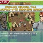 Скриншот Ash 2: Shadows – Изображение 33