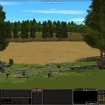 Скриншот Combat Mission: Battle for Normandy Commonwealth Forces – Изображение 2