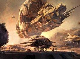 Titan будет обладать собственной вселенной
