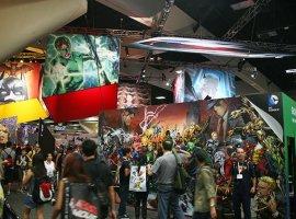 Российский Comic-Con назовут «Миром героев»
