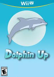 Dolphin Up – фото обложки игры