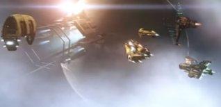 Eve Online. Трейлер к 15-летию проекта
