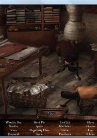 Hidden Mysteries: Salem Secrets - Witch Trials of 1692 – фото обложки игры
