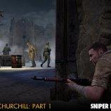 Скриншот Sniper Elite III - Save Churchill Part 1: In Shadows – Изображение 6