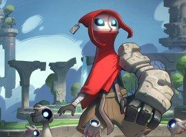 Gone Home иHob: это новые бесплатные игры вEpic Games Store