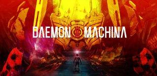 Daemon X Machina. Геймплейный трейлер с E3 2018