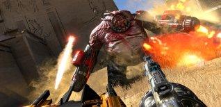 Serious Sam 3: BFE. Релизный трейлер VR-версии