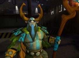 Valve якобы перевела Dota 2 на технологию Source 2