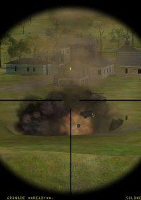 Soldner: Secret Wars – фото обложки игры