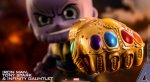 Фигурки пофильму «Мстители: Война Бесконечности»: Танос, Тор, Железный человек идругие герои. - Изображение 319