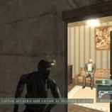Скриншот Tom Clancy's Splinter Cell: Pandora Tomorrow – Изображение 3