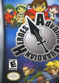 Advance Guardian Heroes